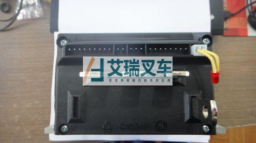 合力叉车控制器接线图